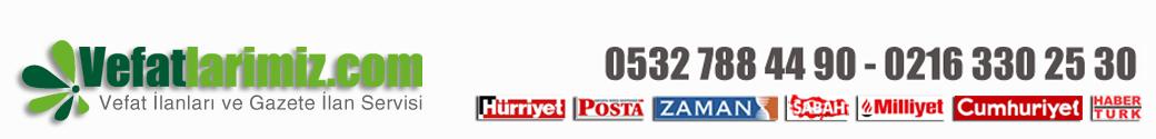 H�rriyet Vefat, Ba�sa�l���, Anma Logo