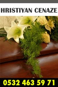 Cenaze Hizmetleri