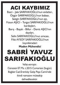 sabri_sarifakioglu