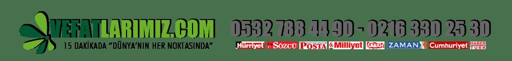 Vefatlarimiz.com Logo