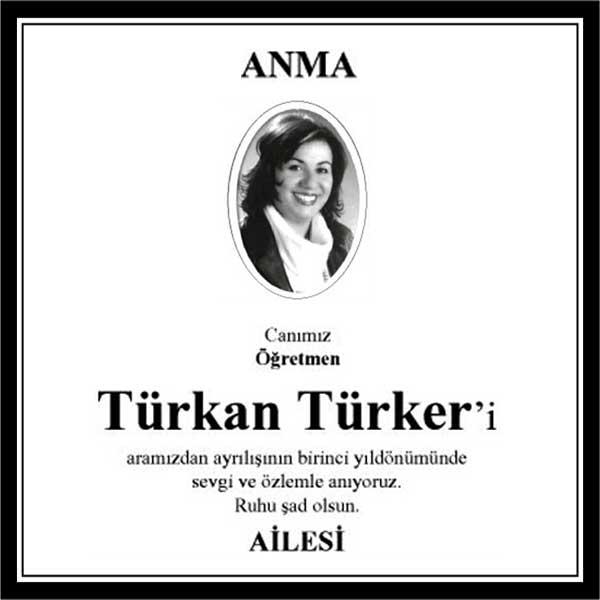 Türkan Türker